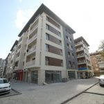 İstanbul Kartal 105 Konut 25 Dükkan İnşaatı İşi (1)