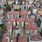 İstanbul Kartal 105 Konut 25 Dükkan İnşaatı İşi (10)