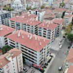 İstanbul Kartal 105 Konut 25 Dükkan İnşaatı İşi (11)