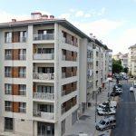 İstanbul Kartal 105 Konut 25 Dükkan İnşaatı İşi (13)