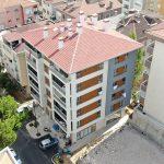 İstanbul Kartal 105 Konut 25 Dükkan İnşaatı İşi (14)