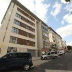 İstanbul Kartal 105 Konut 25 Dükkan İnşaatı İşi (4)