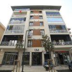 İstanbul Kartal 105 Konut 25 Dükkan İnşaatı İşi (8)