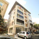 İstanbul Kartal 105 Konut 25 Dükkan İnşaatı İşi (9)